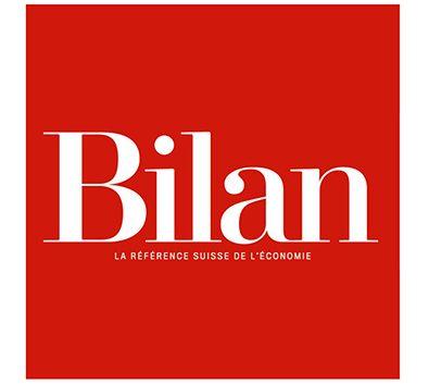 Bilan Suisse - LOGO