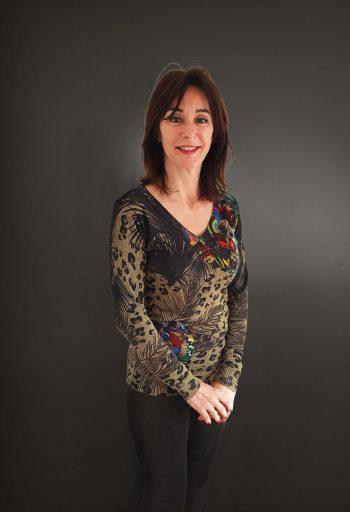 Laura Pioch - PLEION Monaco SAM
