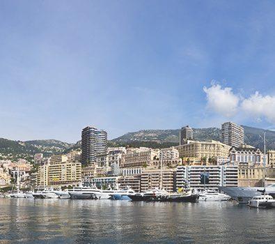 PLEION Monaco