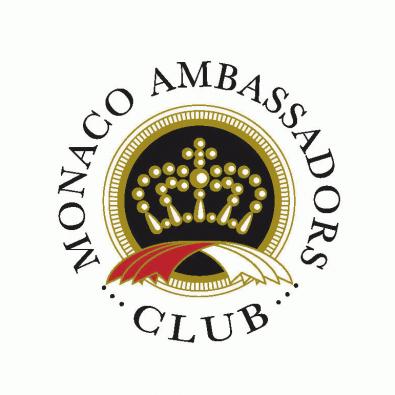 Monaco Ambassadors club - logo -lite