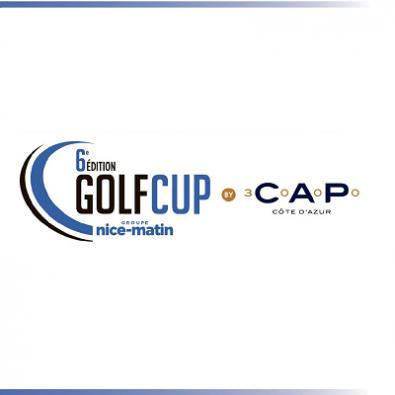 6ème édition - Golf Cup Monte Carlo by PLEION MONACO